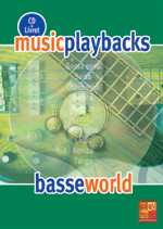 Music Playbacks - Basse worldmusic