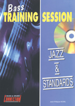 Basse Training Session - Jazz et standards